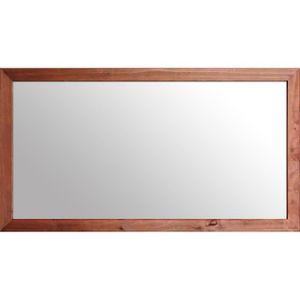 abfe61a308aa69 Grand miroir rectangulaire - Achat   Vente pas cher
