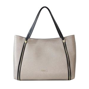 7797ee9bbb Sac Cabas Guess P6404-Argent - Achat / Vente Sac Cabas Guess P6404 ...