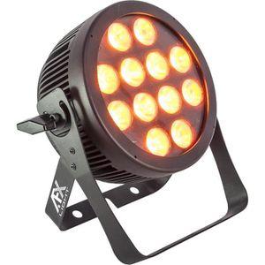 LAMPE ET SPOT DE SCÈNE AFX PROPAR12-HEX Projecteur professionnel à LED ha