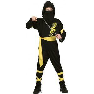 DÉGUISEMENT - PANOPLIE Déguisement ninja garçon - 173864