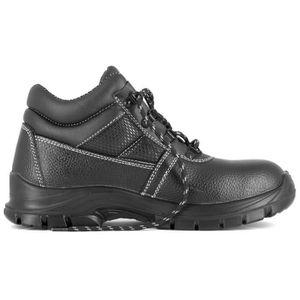 CHAUSSURES DE SECURITÉ Chaussure de Sécurité Montante - CHICAGO - S3 SRC