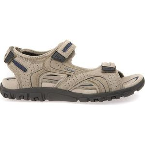 SANDALE - NU-PIEDS sandales  /  nu-pieds strada homme geox u8224d