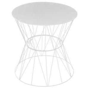 TABLE D'APPOINT Paris Prix - Table D'appoint Design