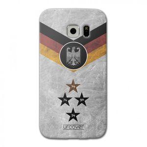 COQUE - BUMPER URCOVER Coque Equipe de Allemagne pour Samsung Gal