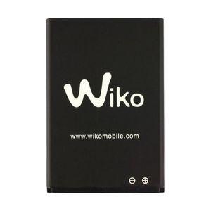Batterie téléphone Batterie d'origine Wiko 5222 / S5254 pour Barry, B