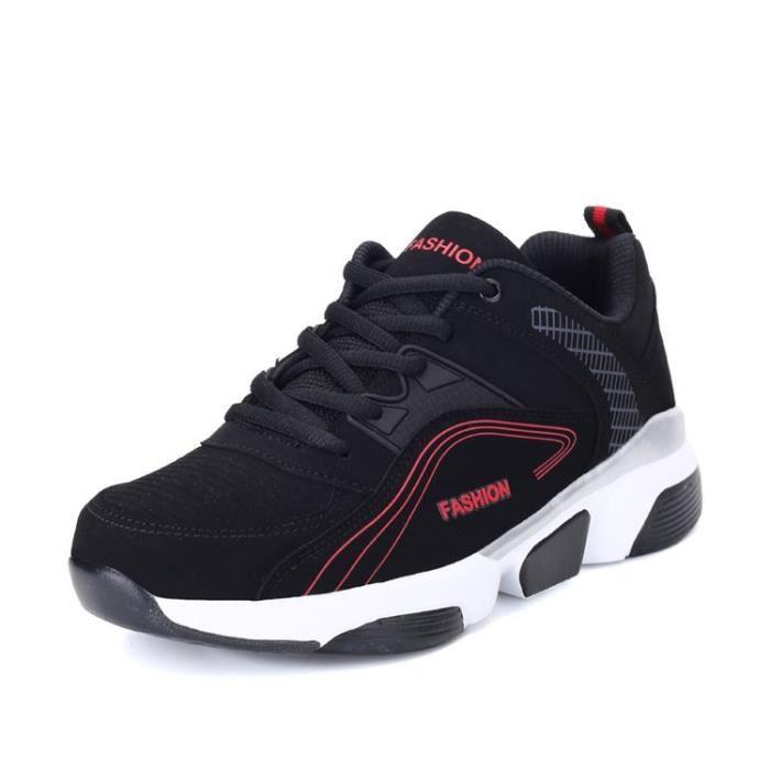 Sneakers chaussures de sport occasionnels chaussures de course