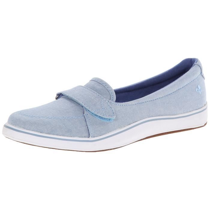 Shelborne Slip-on Flat REGWA Taille-37
