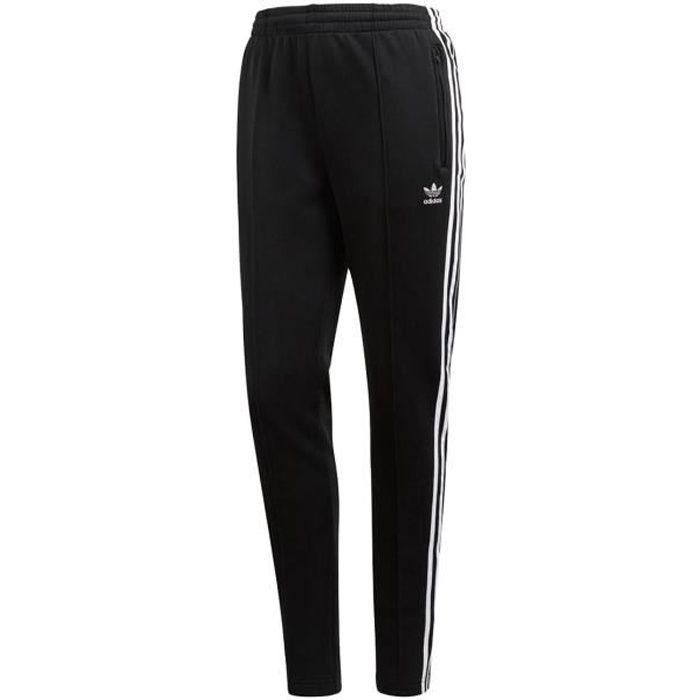 55ea4d0fd1d84 Pantalon survetement adidas femme - Achat / Vente pas cher