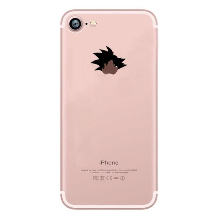 coques iphone 7 pomme