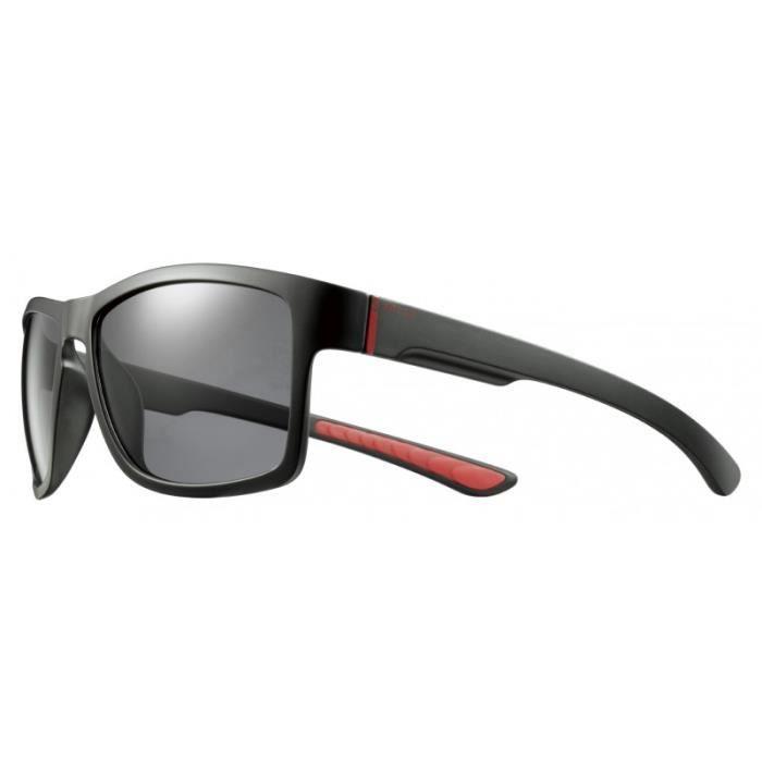 Held sun glasses Noir/Blanc Teinté hs7Xf