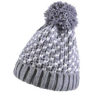 Bonnet pompon AMALIA - Achat   Vente bonnet - cagoule 3700798647834 ... 296a4a300c7