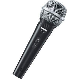 MICROPHONE - ACCESSOIRE SHURE SV100A Microphone cardioïdes dynamique