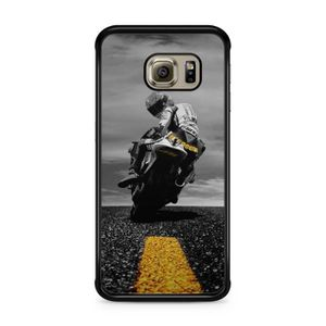 coque samsung s7 edge moto cross