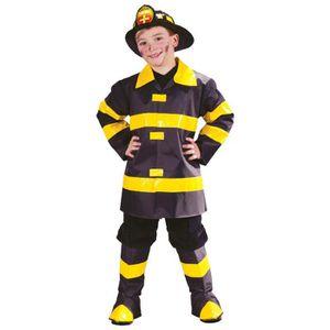 DÉGUISEMENT - PANOPLIE Pompier Costume enfant Petit