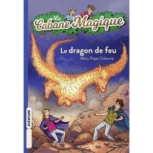 Livre 6-9 ANS La Cabane Magique Tome 50