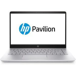 EBOOK - LISEUSE HP Pavilion 14-bf013ns, Intel® Core™ i7 de 7eme gé