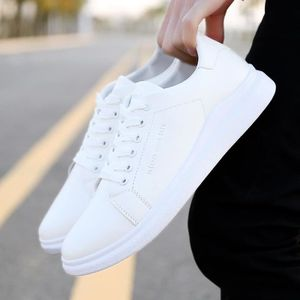 BASKET Chaussures blanches pour hommes