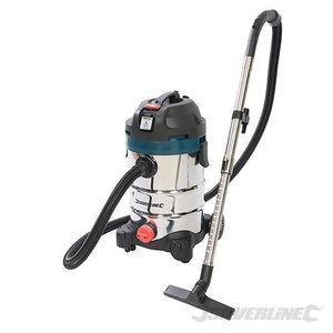 ASPIRATEUR AUTO Aspirateur eau et poussière 30 l 1 250 W - 1 250 W