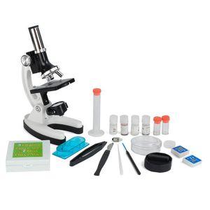 PACK ACCESS. MICROSCOPE TEMPSA 28 Morceau Kit Microscope Pour Débutants