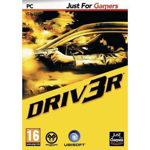 jeux driv3r pc