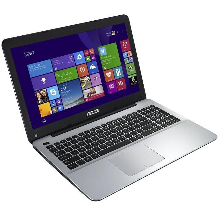 PC RECONDITIONNÉ ASUS PC Portable reconditionné R511LA-XX1296H écra