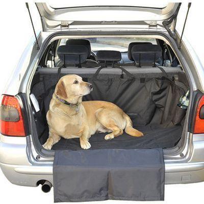 TAPIS DE SOL Couverture de protection pour coffre voiture po…