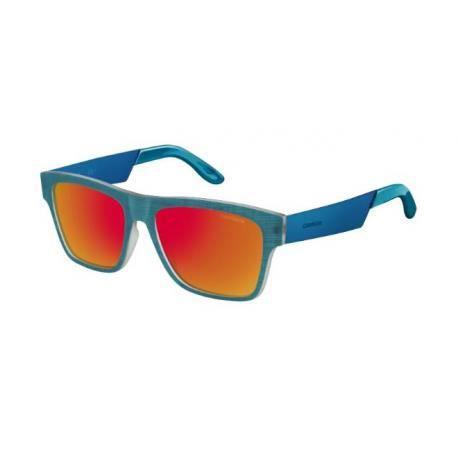 fca4c834b5ae43 Achetez Lunettes de soleil CARRERA Homme 5002 TX FTY (ZP) bleue ...
