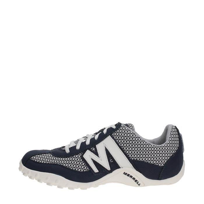 Merrell Sneakers Homme WHITE