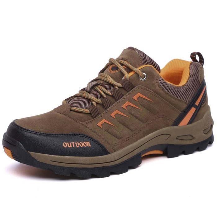 Homme Chaussures Basket LoisirsChaussures de randChaussures de sport dFva2N3