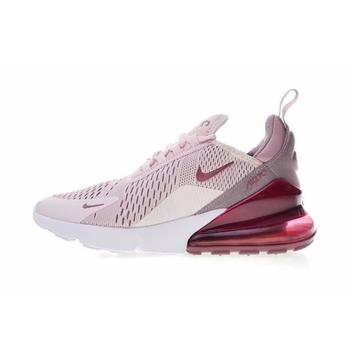 uk availability 5872a d5958 Nike Air Max 270 Chaussure pour Femme