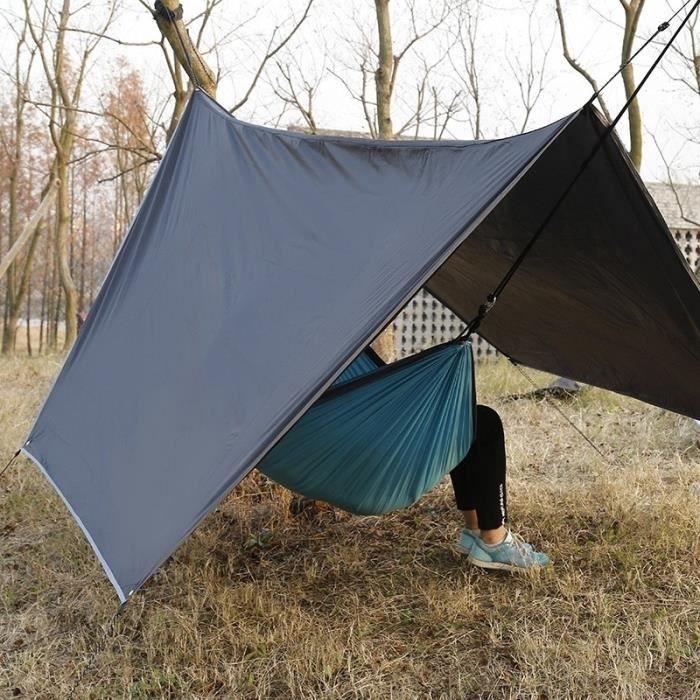 TENTE DE CAMPING Tente de Camping Outdoor Anti-UV vie imperméable e