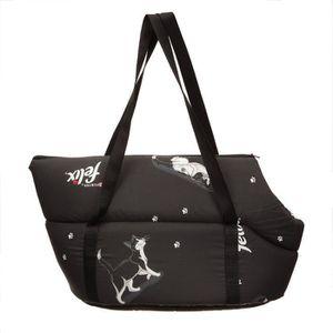 sac de transport pour chat achat vente sac de transport pour chat pas cher cdiscount. Black Bedroom Furniture Sets. Home Design Ideas
