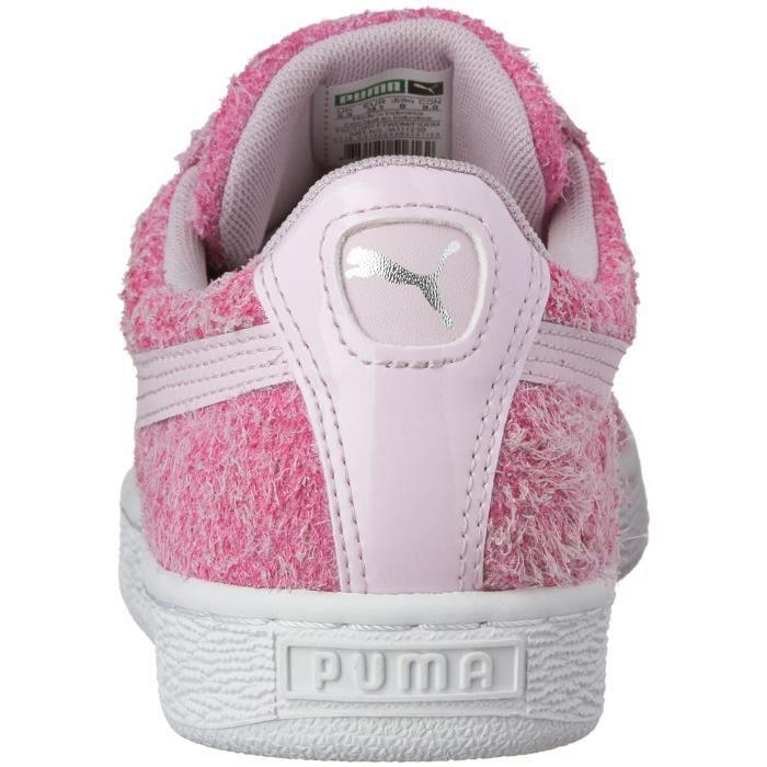 Puma Baskets féminins en daim KW79V