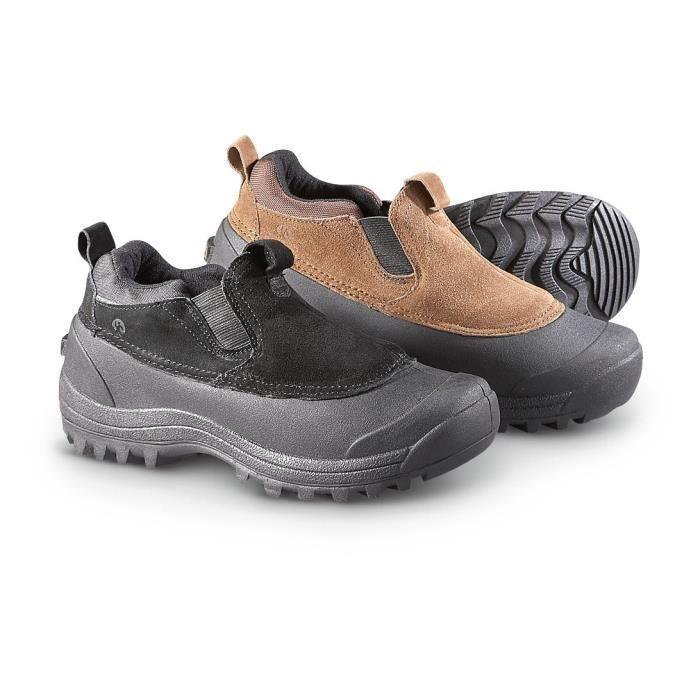 Chaussures Dawson Winter XW6X9 Taille-42