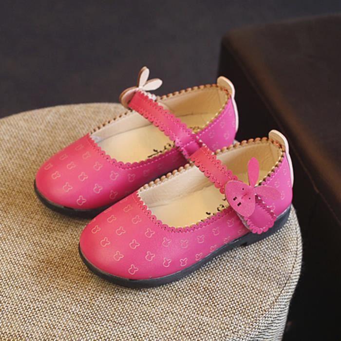 Kingwin® Chaussures de danse exercice Ballet toile fille qVmjtRWV2