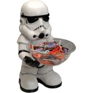 STAR WARS Pot ? bonbons Stormtrooper