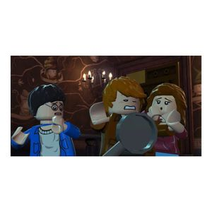 BUREAUTIQUE LEGO Harry Potter Years 5-7 Nintendo DS