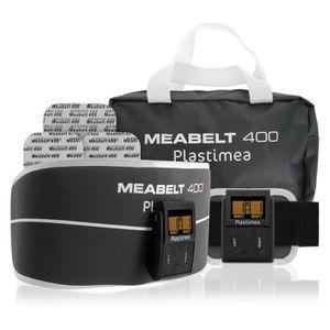 CEINTURE ÉLECTROSTIM PLASTIMEA Meabelt 400 - Ceinture abdominale d'elec