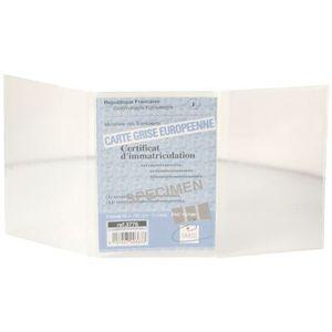 pochette plastique carte achat vente pochette plastique carte pas cher black friday le 24. Black Bedroom Furniture Sets. Home Design Ideas