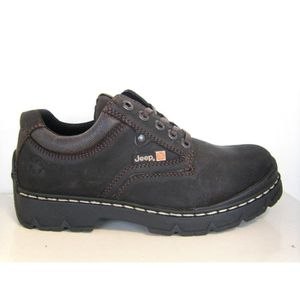Jeep De chaussure Chaussure Travail Jeep Homme Alabama n08kwOP