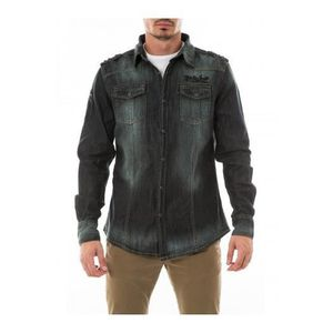 CHEMISE - CHEMISETTE CHEMISE THILL -  HOMME RITCHIE