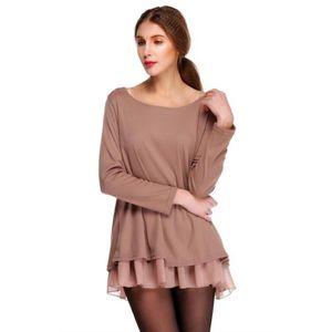 9284abd7db07d Robe en laine - Achat / Vente pas cher - Soldes d'été Cdiscount