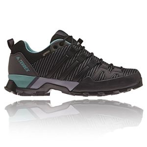 the best attitude 3b4eb 8ecdd CHAUSSURES DE RANDONNÉE Adidas Femmes Terrex Scope Gtx Chaussures De March  ...