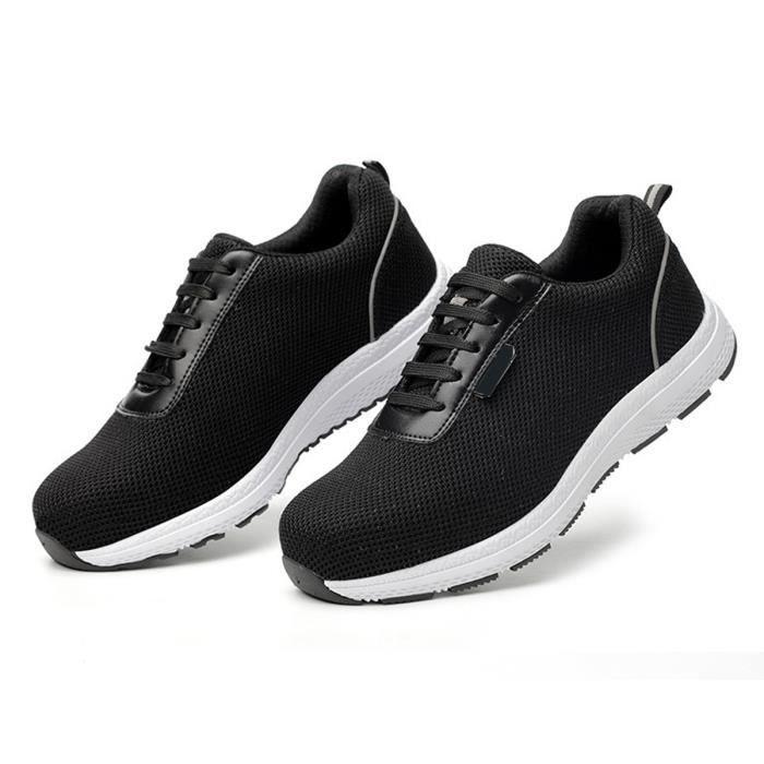 plus récent 29260 4e3e1 Chaussures de Sécurité 6KV Isolation Légères et souples Acier Respirant  Bottes Baskets