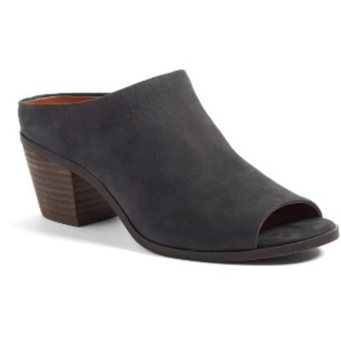 Lucky Brand Benah Mule XMU2W Taille-39 1-2