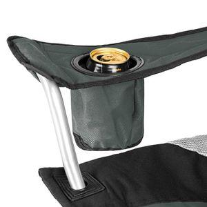 chaise camping 150 kg achat vente pas cher. Black Bedroom Furniture Sets. Home Design Ideas