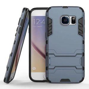 BoJo 5PCS Coque Pour Samsung Galaxy S7 G930 G930F Voiture Série PC +TPU  Amovible 2 c2c0ba2688b7