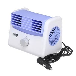 VENTILATEUR DE PLAFOND Ventilateur de climatisation Voiture Fan sans feui