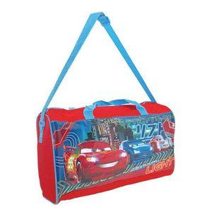 Star Wars sac de voyage, sport, loisirs, sac bagage a main pour les enfants, Dimensions : 34 cm x 19 cm x 22 cm,