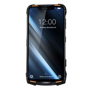 SMARTPHONE 6.18 pouces DOOGEE S90 Super Smartphone 4G Android